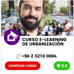 Curso E-learning de Diseño y Ejecución de Urbanización Predial